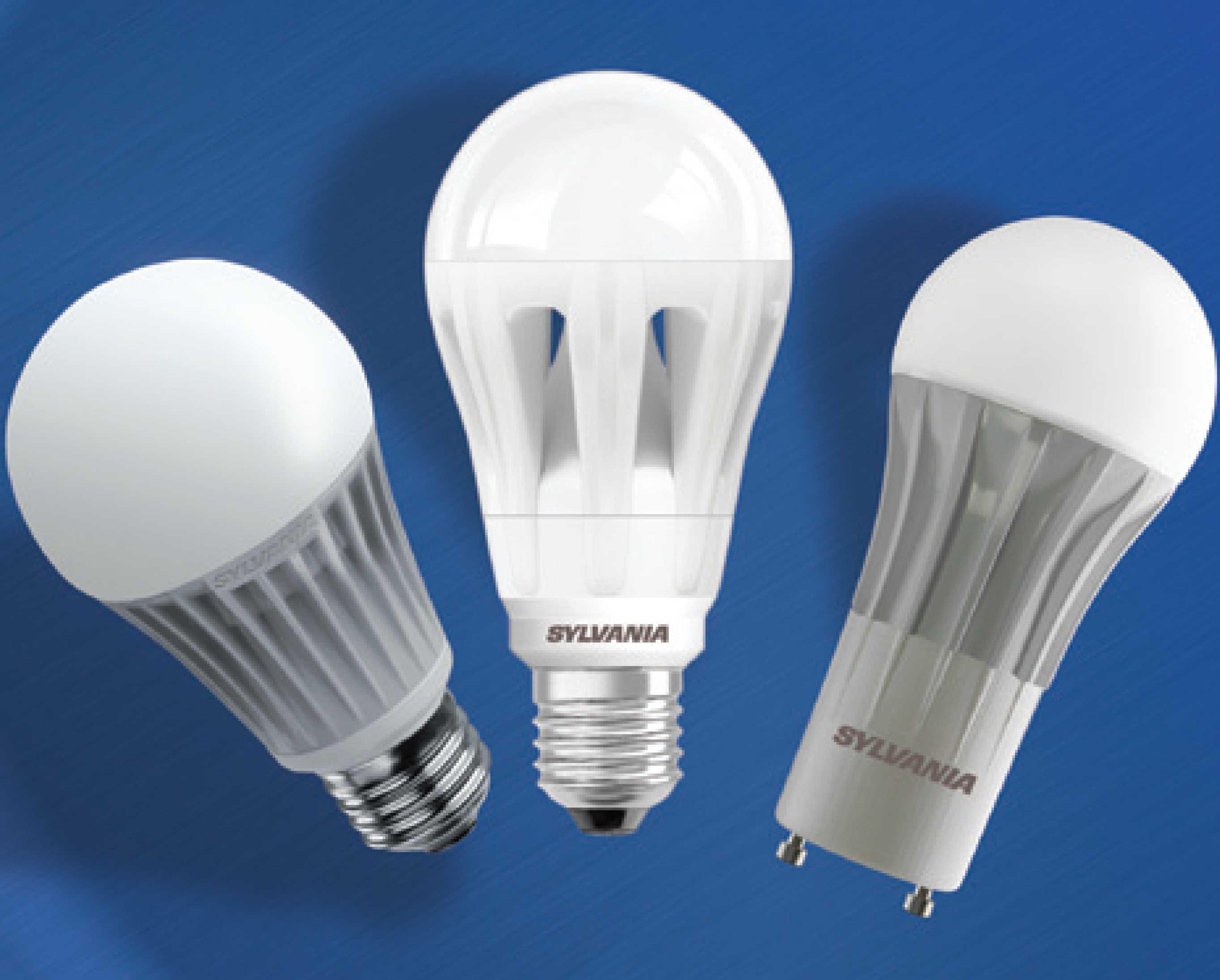 Pro e contro delle nuove lampadine a led con driver for Costo lampadine led