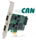 IXXAT CAN FD PC-interface