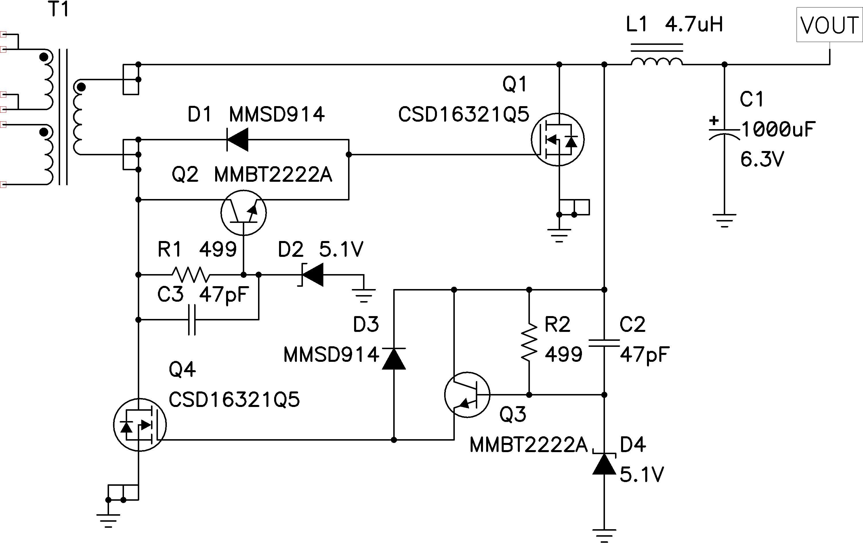 Circuito Discreto : Pcs dc v a v diy otl circuito componente discreto potencia