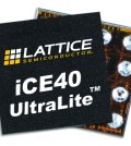 iCE40 UltraLite Chip Shot