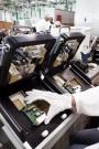 Il sito produttivo di Varese di Cobra Automotive Technologies