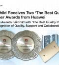Huawei-Fairchild-award