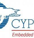 Cypress Semiconductor Corp. logo (PRNewsFoto/Cypress)