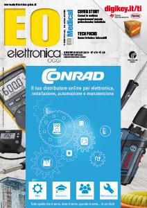 Elettronica Plus - L'informazione incontra la tecnologia